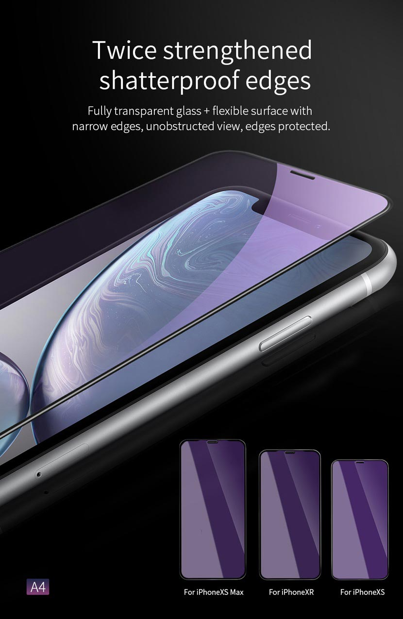 new iphone tempered glass collection 10