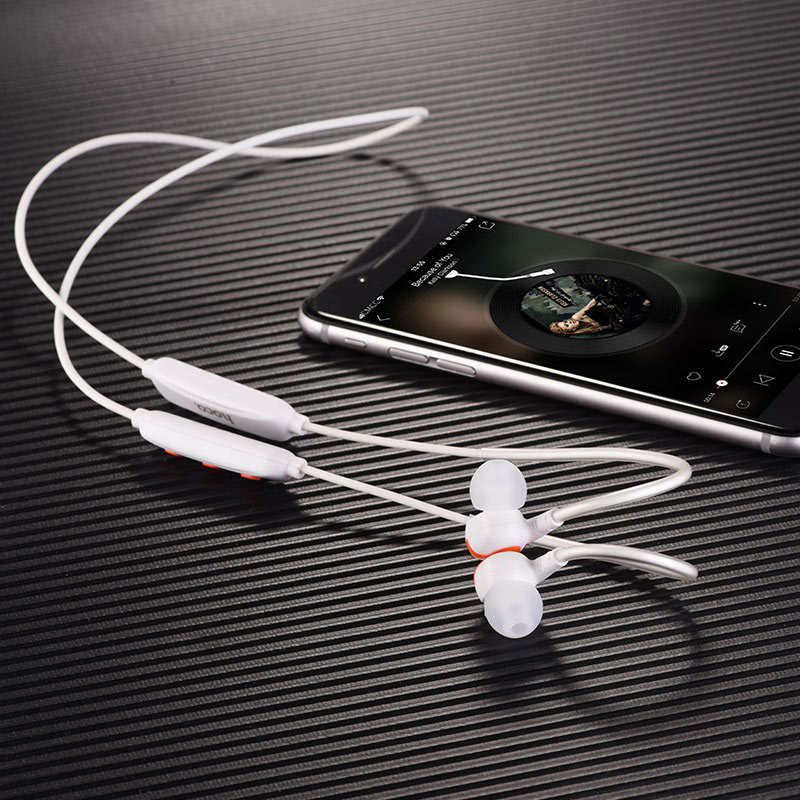es19 joy sound sportive wireless earphones interior