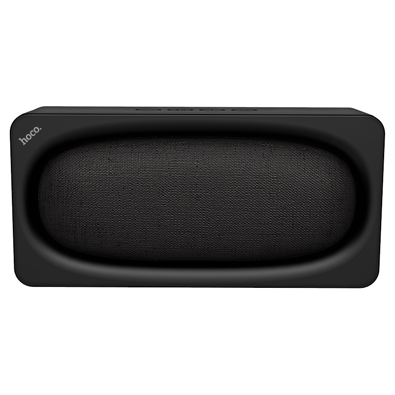 hoco bs27 pulsar wireless speaker front