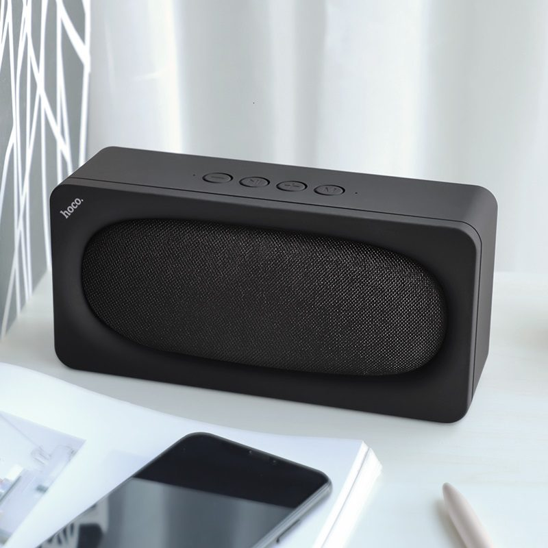hoco bs27 pulsar wireless speaker outdoor