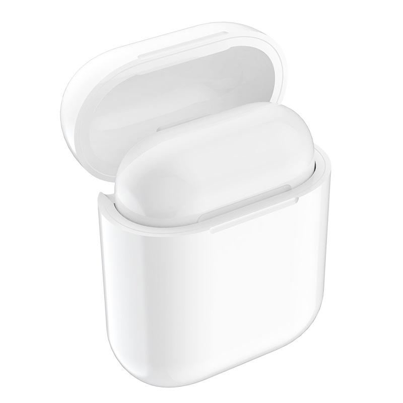 hoco cw18 wireless charging protective box for airpods mini