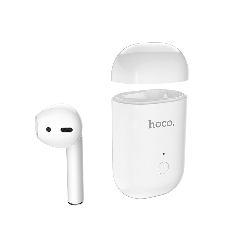 hoco e39 admire sound single wireless headset set