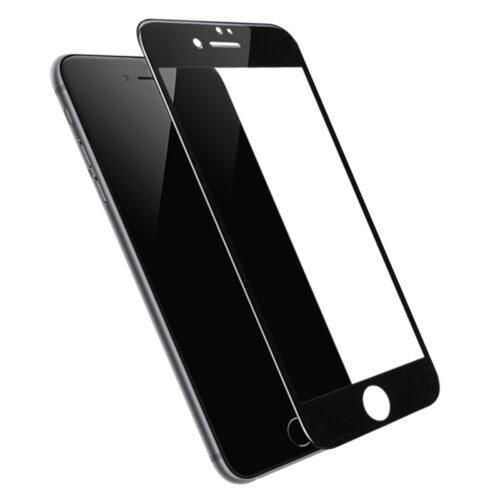 浩酷 g1 秒贴全屏丝印钢化玻璃膜 适用iphone 7 8 plus