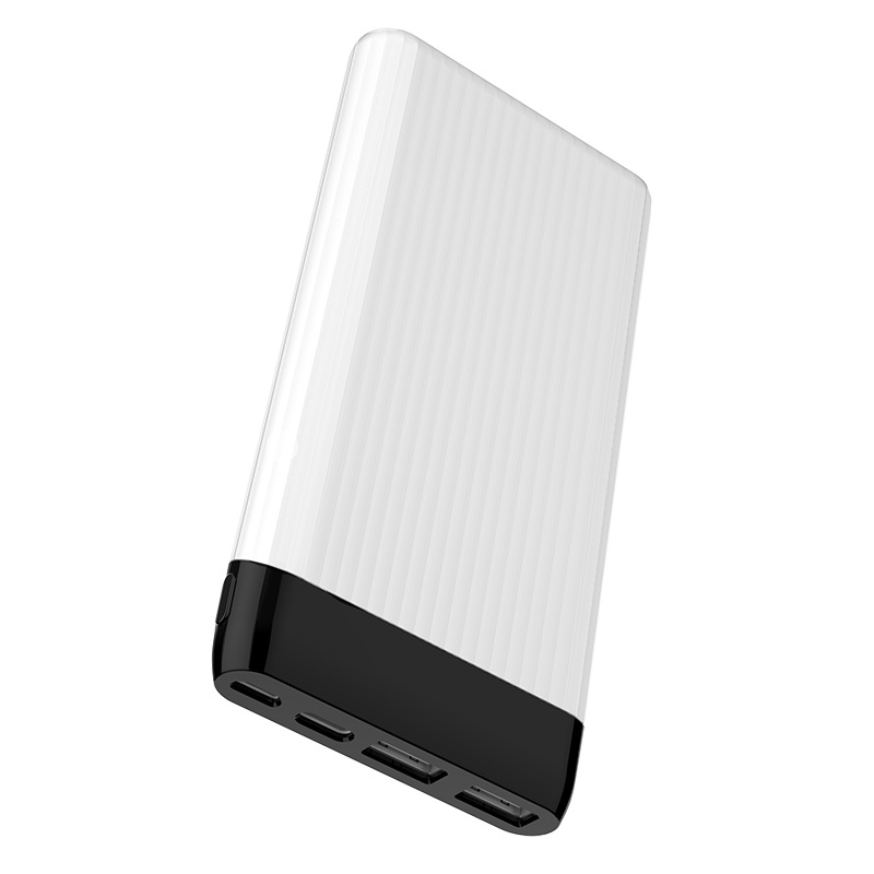 hoco j28 mobile power bank 10000 mah overview