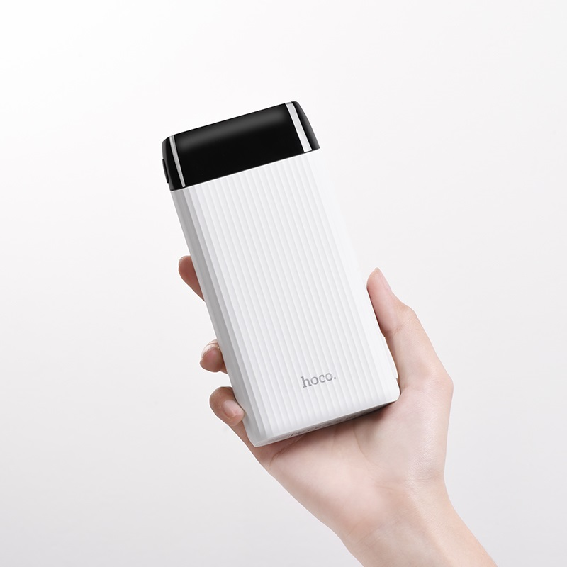 hoco j28a shock power mobile power bank 20000mAh portable