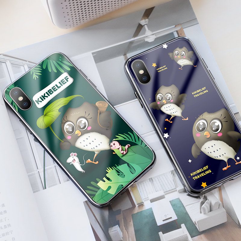 hoco kikibelief cool buddy series protective case for iphone x xs max kiki cases