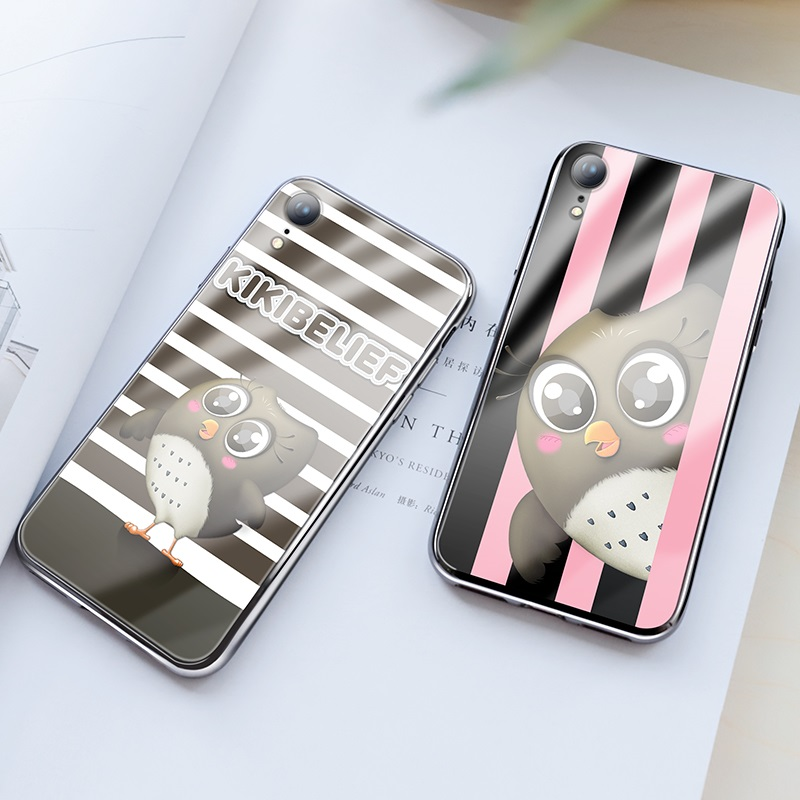 hoco kikibelief cool buddy series protective case for iphone xr 04 10