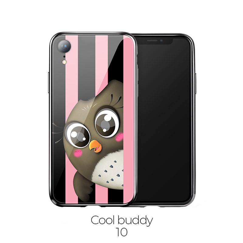 ip xr kiki case buddy 10