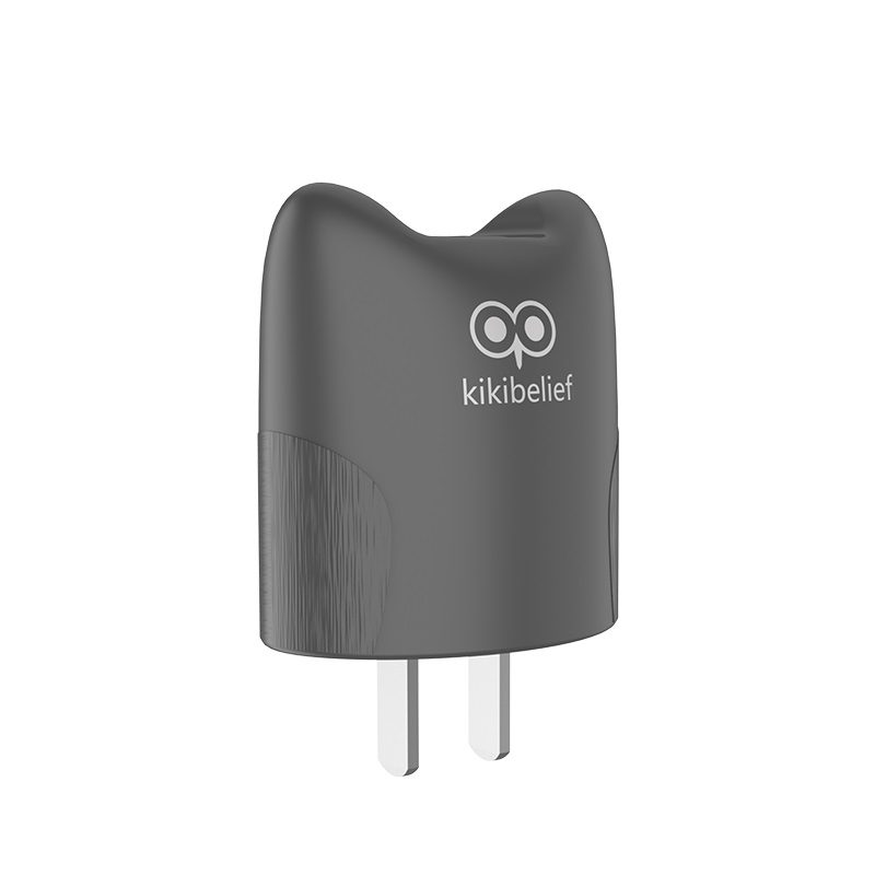 hoco kikibelief kc1 dual usb port charger 3c kiki
