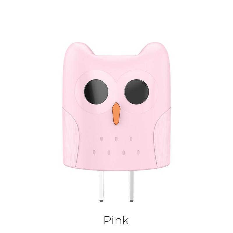 kc1 粉色