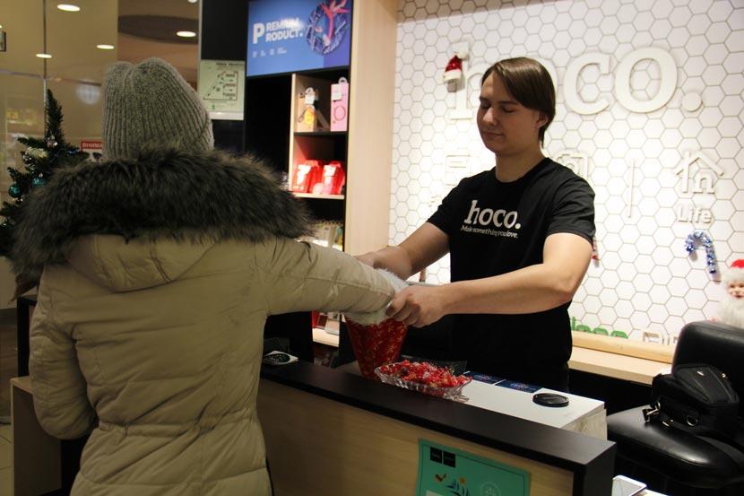 hoco russia krasnoyarsk store opening 7