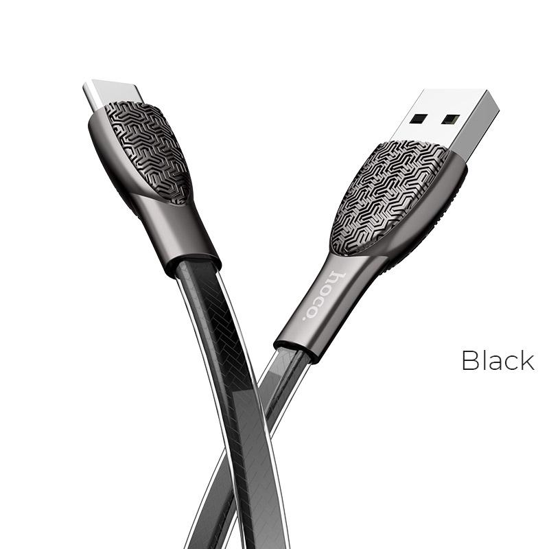 u52 type c 黑色