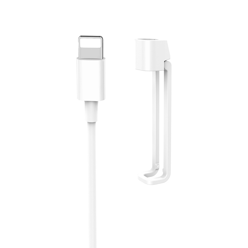 hoco x31 lightning charging data cable holder