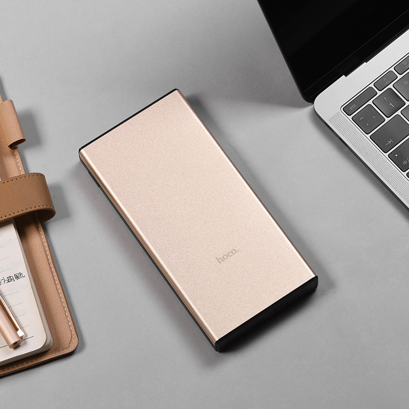 hoco b39 magic stone pd power bank overview