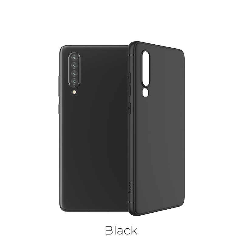 p30 fascination case black
