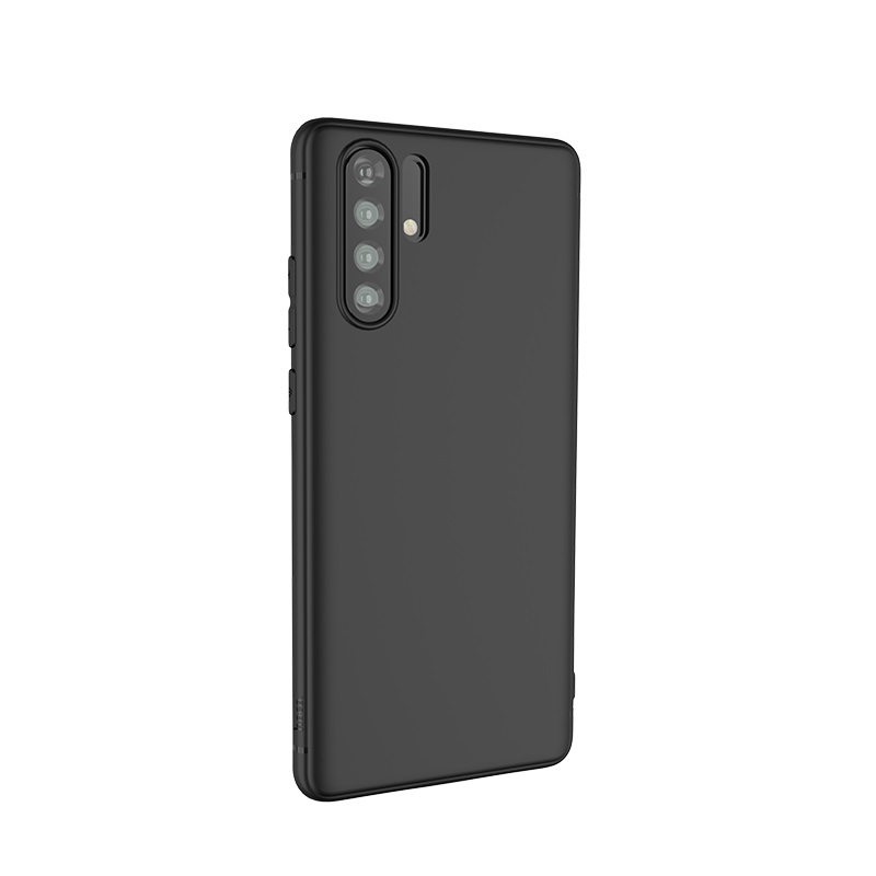 hoco fascination series protective case for huawei p30 pro camera