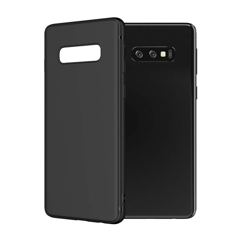 hoco fascination series protective case for s10 lite black