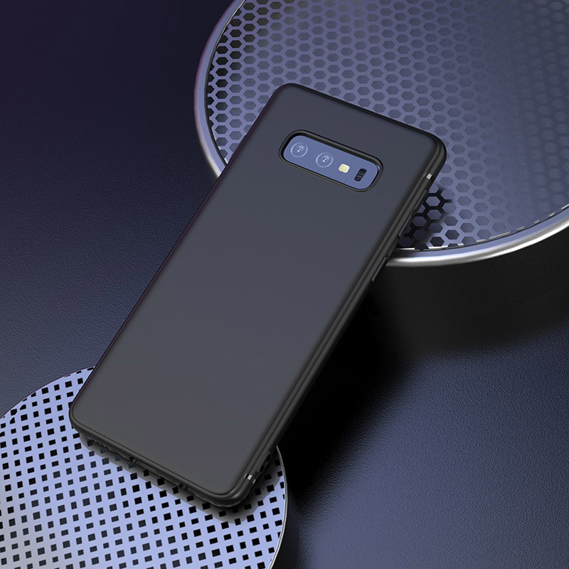 hoco fascination series protective case for s10 lite overview