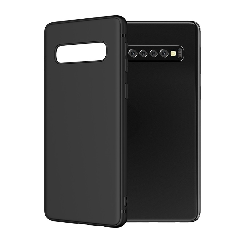 hoco fascination series protective case for s10 plus black