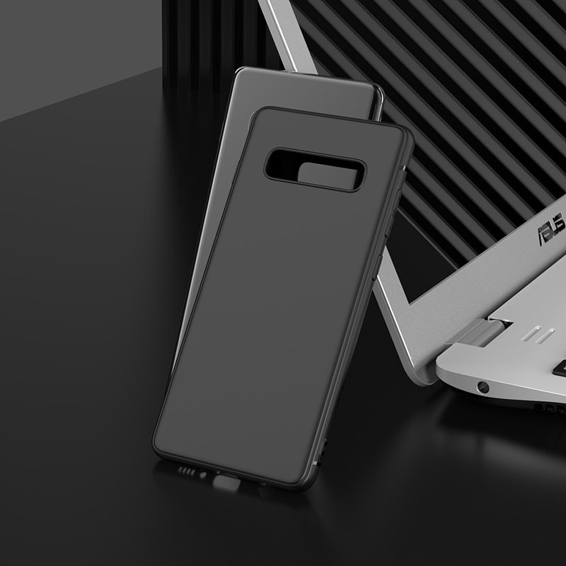 hoco fascination series protective case for s10 plus overview