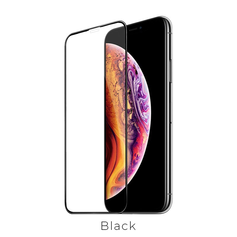 ip x xs xr xs max full screen 3d g2 黑色