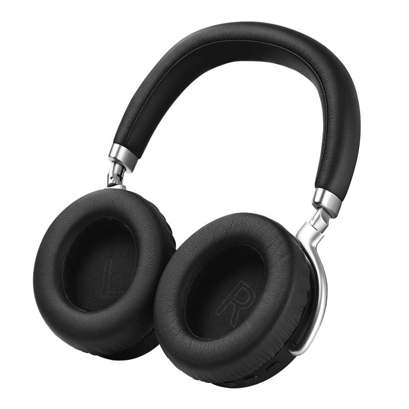 hoco s3 nature sound noise reduction wireless headphone flexible