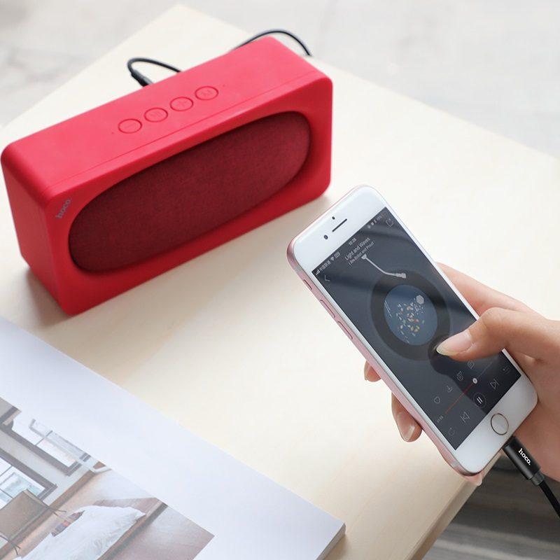 hoco upa13 sound source цифровой аудио кабель для apple конвертер