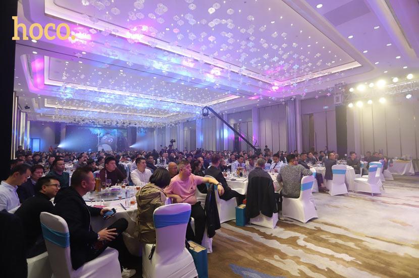 hoco 10th anniversary celebration gala dinner review 22
