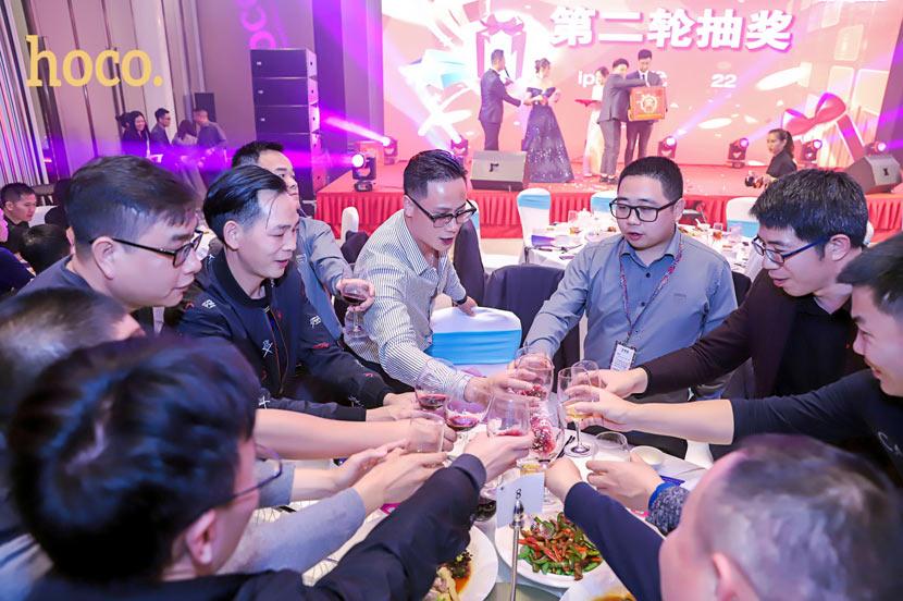 hoco 10th anniversary celebration gala dinner review 61