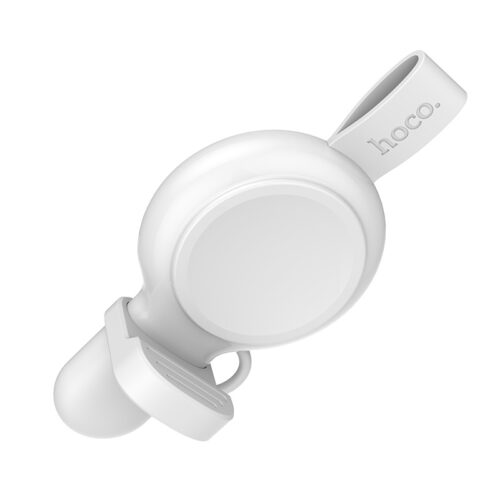 hoco cw19 nimble iwatch wireless charger lanyard