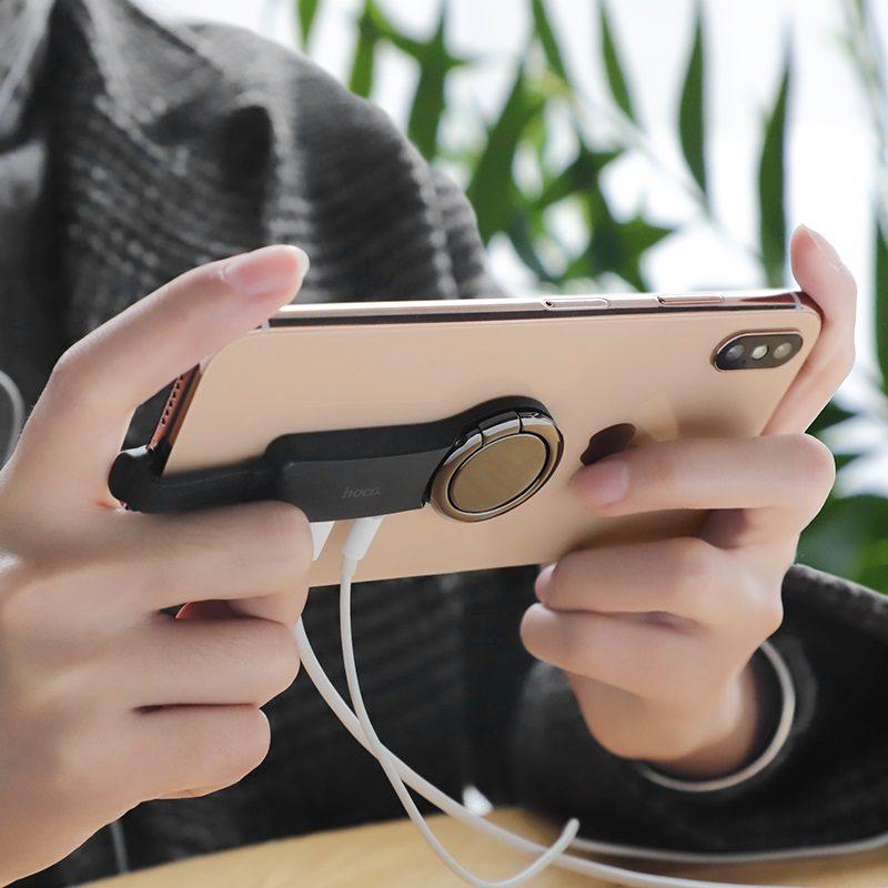 hoco ls23 le tour apple digital 3.5 audio converter sticker