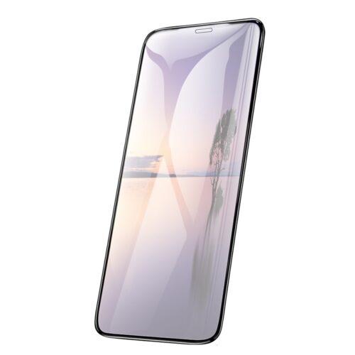 浩酷 魔镜全屏美妆钢化膜 iphone x xr xs max a15 明确