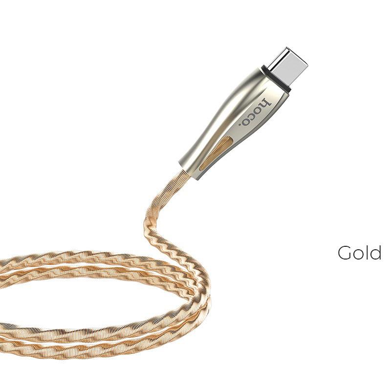 u56 type c gold