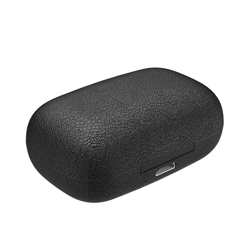 hoco es25 easy talk true wireless earphones case