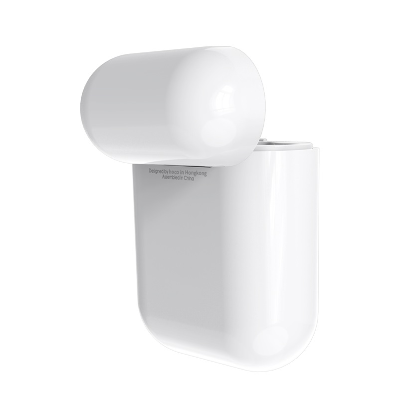 hoco es26 original series apple wireless headset charger