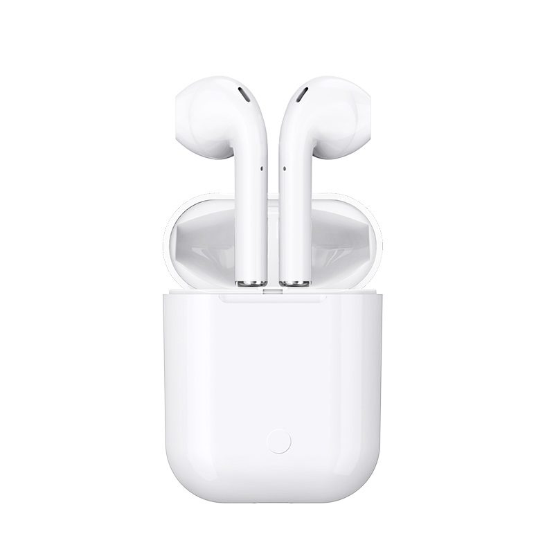 hoco es26 original series apple wireless headset charging