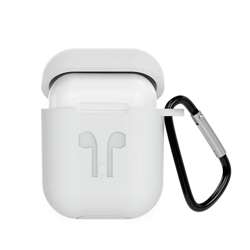 hoco es26 original series apple wireless headset keychain
