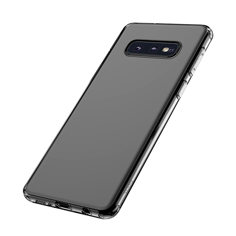 hoco light series tpu case for galaxy s10 e overview