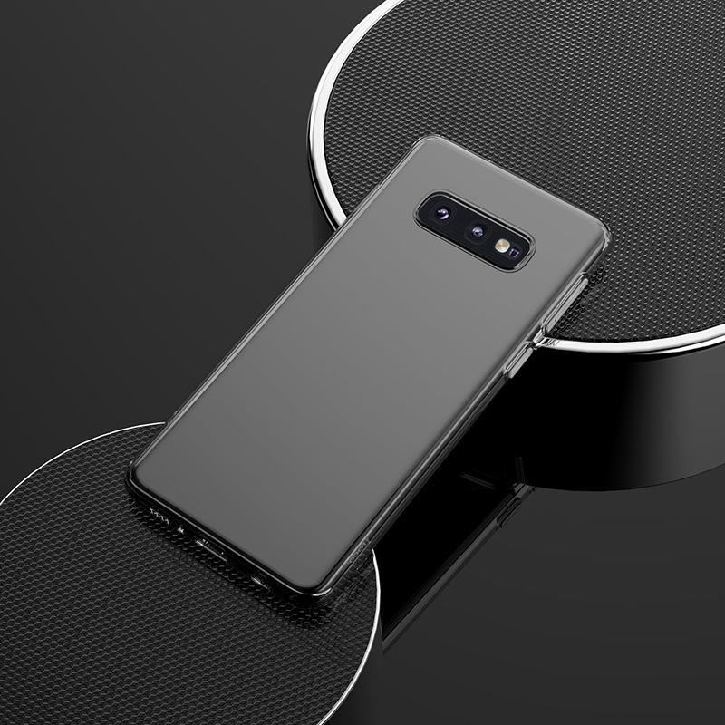 hoco light series tpu case for galaxy s10 e protective