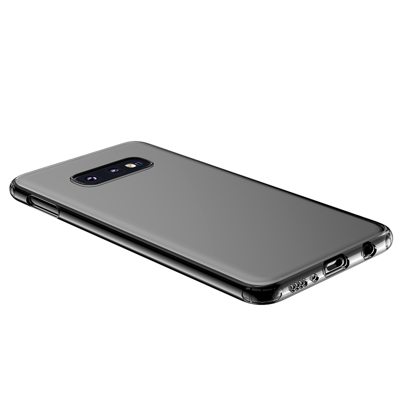 hoco light series tpu case for galaxy s10 e thin