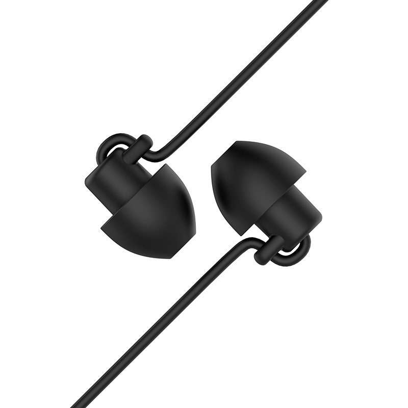 hoco m56 audio dream universal earphones with mic in ear