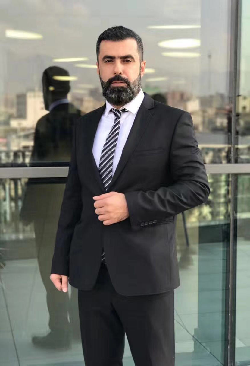 hoco news iran sales leader agent 01