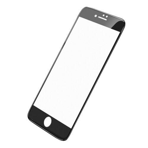 浩酷超爽滑全屏磨砂钢化膜iphone 7 8 plus a14 瘦