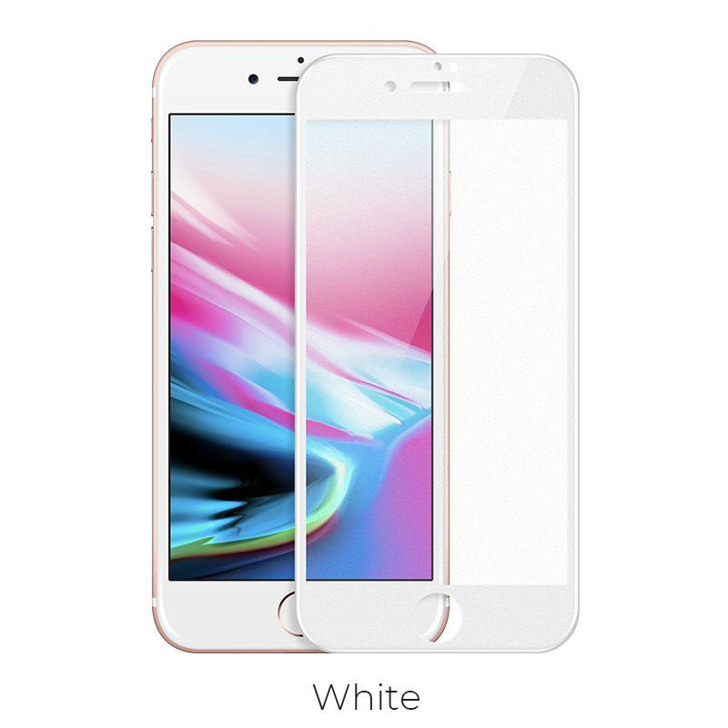 ip 7 8 plus super smooth a14 white