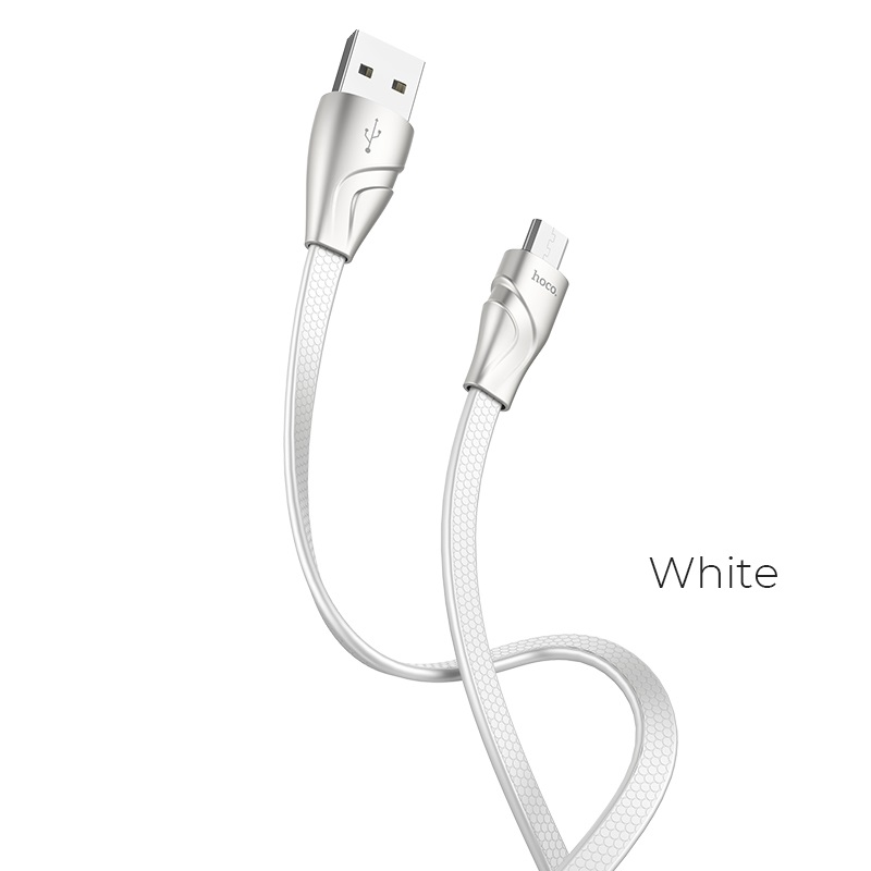 u57 micro usb 白色
