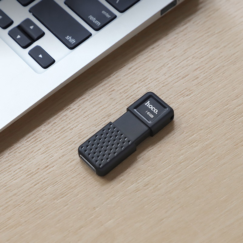 hoco ud6 intelligent high speed flash drive travel