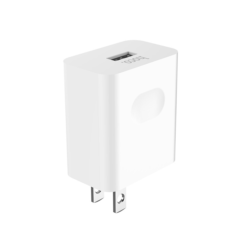 hoco c65 warwick super fast wall charger us design