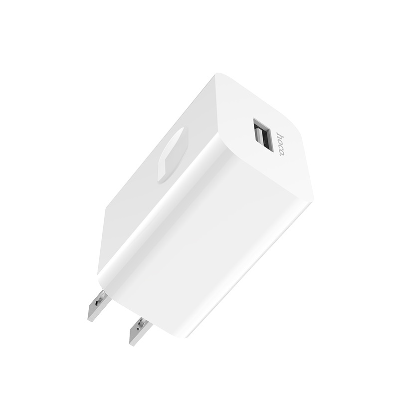 hoco c65 warwick super fast wall charger us pins