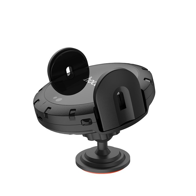 hoco ca35 lite auto induction in car holder safe