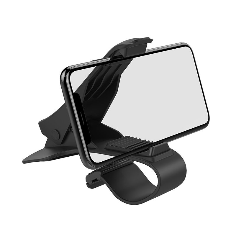 hoco ca50 in car dashboard phone holder safe